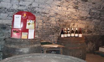 Domaine de Marsoif Bourgogne Tonnerre Cuvee tradition