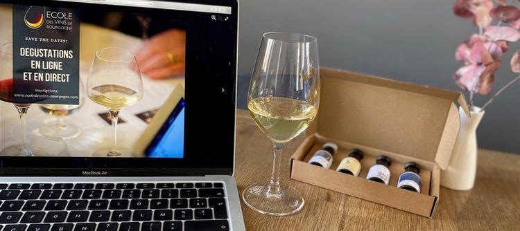 © Ecole des vins de Bourgogne