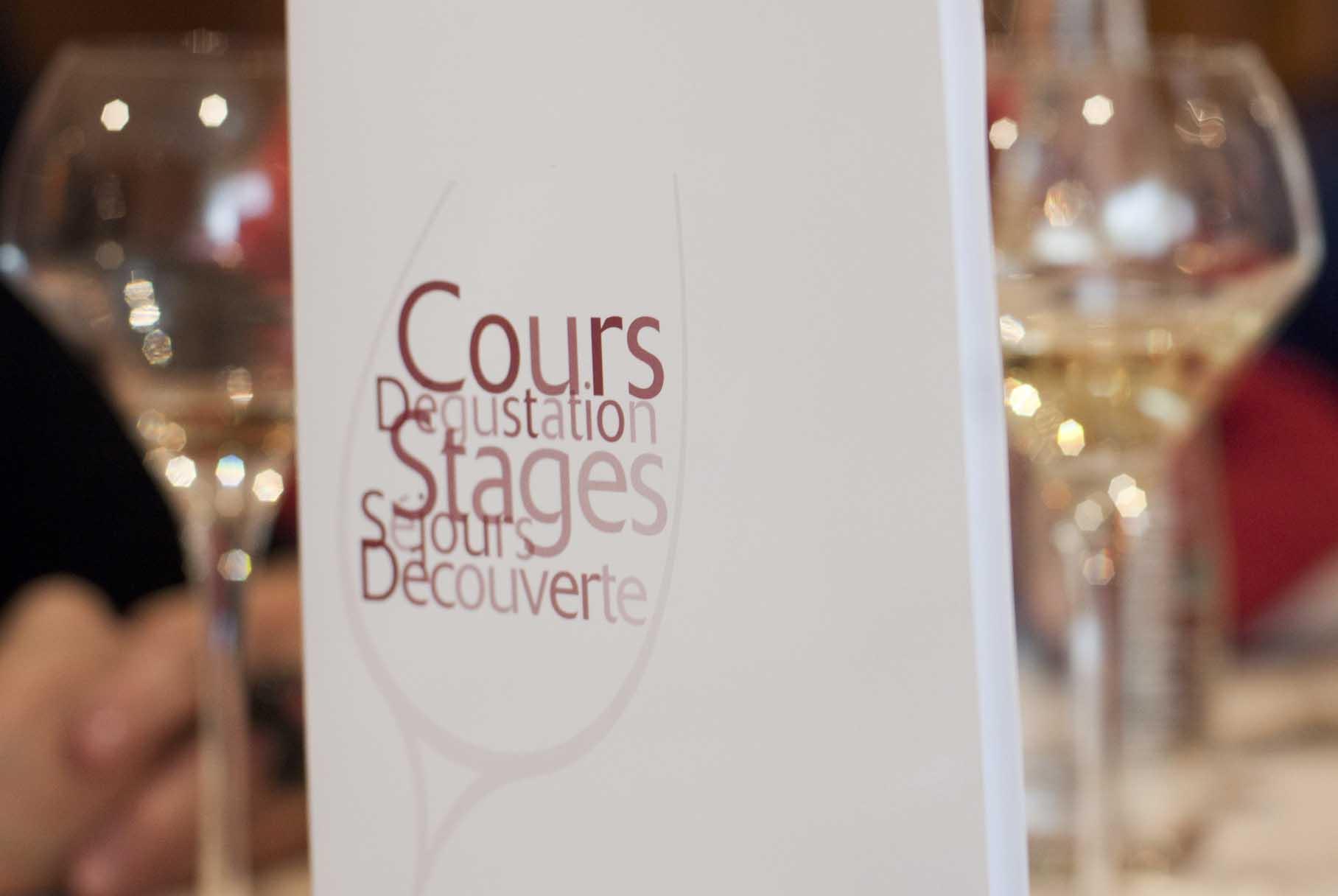 bon cadeau de l 39 ecole des vins. Black Bedroom Furniture Sets. Home Design Ideas