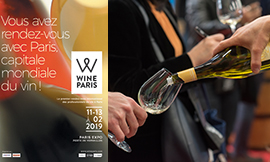 Salon International Wine Paris 2019 - © Wine Paris / BIVB / Michel Joly