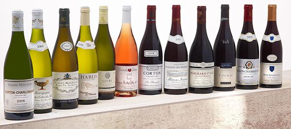 Nouveau record en chiffre d affaires à l export pour les vins de Bourgogne d8eefac03df5